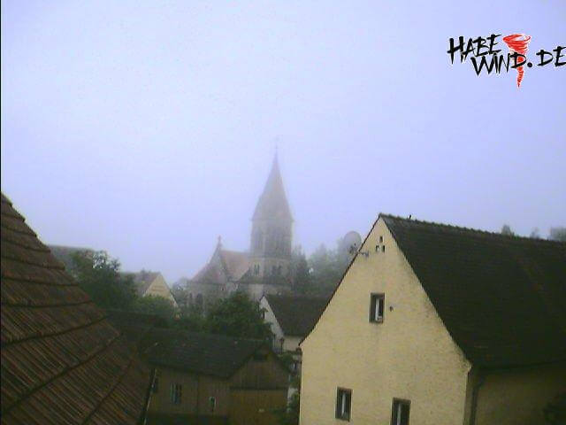 Neuendettelsau 1.6.2013 um 7:51 Uhr