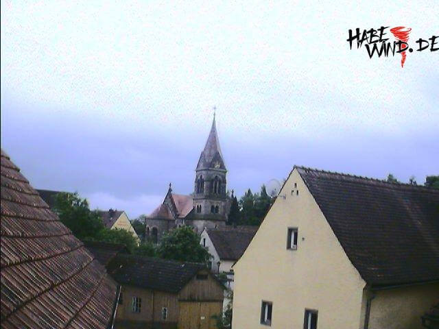 Neuendettelsau 2.6.2013 um 7:16 Uhr