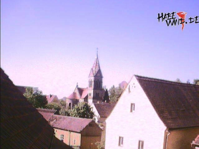Neuendettelsau 6.6.2013 um 9:06 Uhr