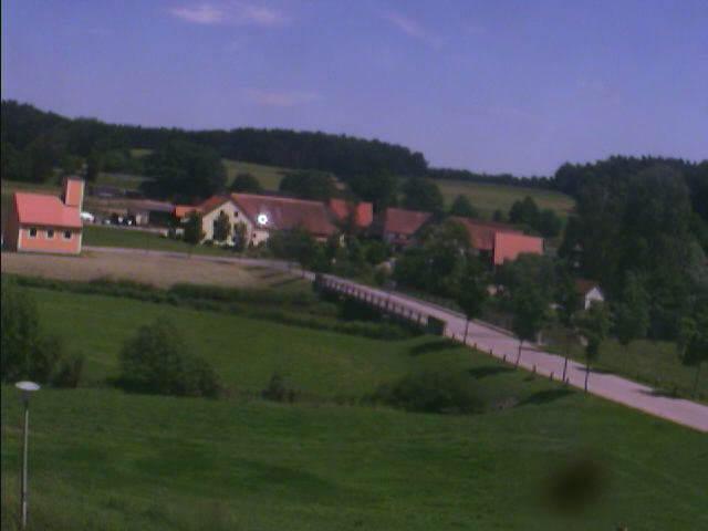 Bechhofen bei Neuendettelsau 17.6.2013 um 14:00 Uhr