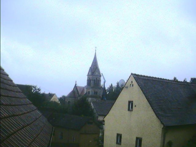 Neuendettelsau 13.9.2013 um 9:38 Uhr
