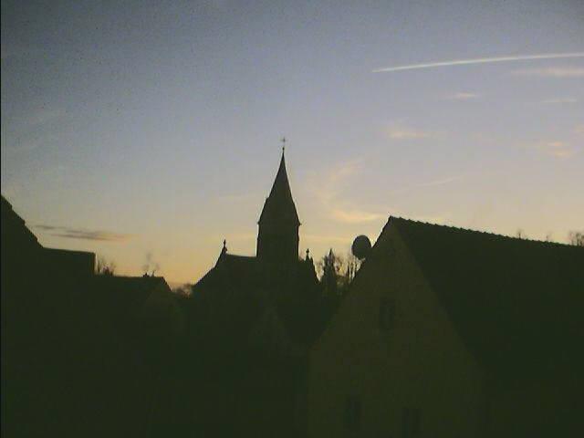 Neuendettelsau 15.12.2013 um 16:05 Uhr