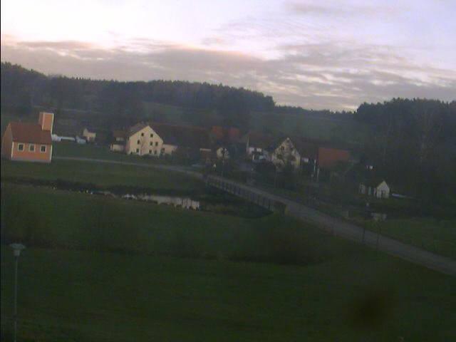 Bechhofen bei Neuendettelsau 15.12.2013 um 16:06 Uhr