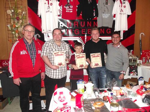 a Fanclub Brunn Gruppe