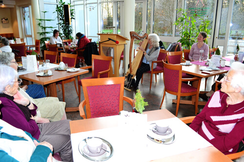 a Wohnpark Erzählcafe Adventswochen 001