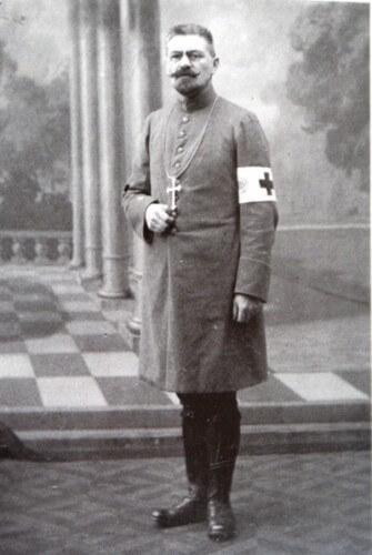 a Gründer Pfr. Schlee