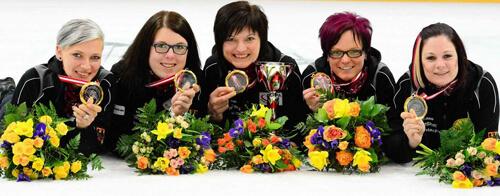 a Veitsaurach Weltmeister Medaillen